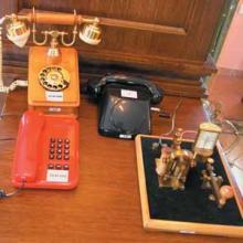 Telekomünikasyon Müzesi